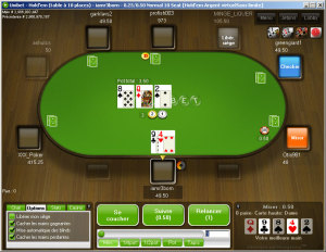 unibet-poker-table