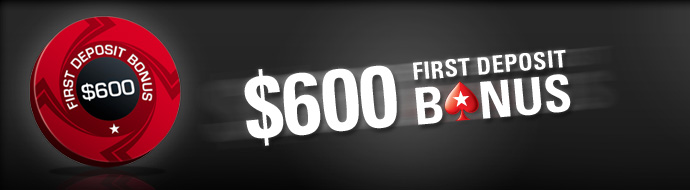 pokerstars casino first deposit bonus