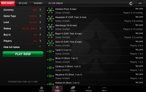 pokerstars-mobile-lobby