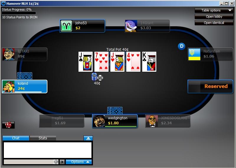 88 Poker Mac