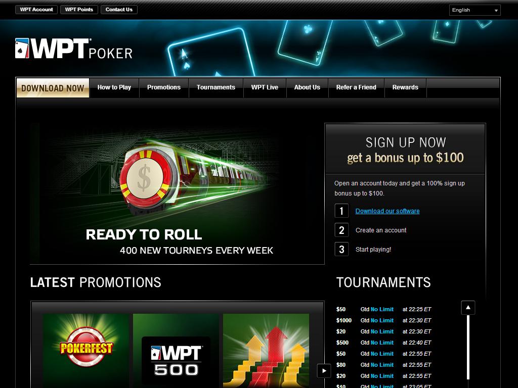 Online poker free download